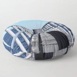 Pier Floor Pillow
