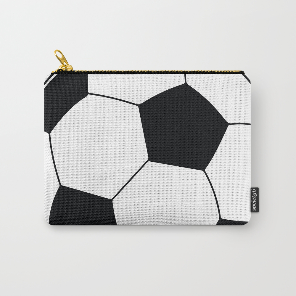 World Cup Soccer Ball - 1970 Carry-all Pouch by Giart CAP6080220