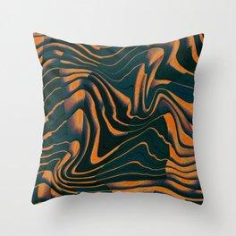 SL - Rustic version Throw Pillow