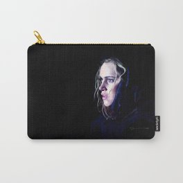 Clarke Griffin - The 100 Carry-All Pouch