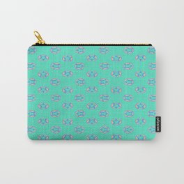 Starry Not Sorry Carry-All Pouch