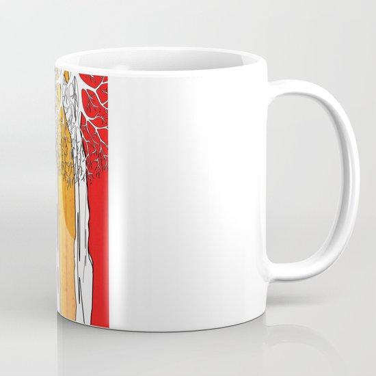 Color Forest Coffee Mug