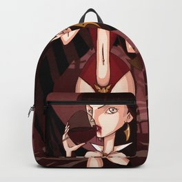 VAMPIRELLA Backpack