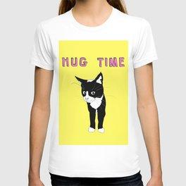 Hug Time - Happy Time T-shirt