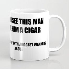 CLARKSON  Coffee Mug