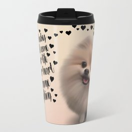 If You're Lucky... Travel Mug
