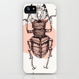 Lumos Cervus iPhone Case