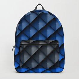 Draco Blue Backpack