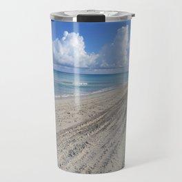 TAKE ME TO THIS BEACH Travel Mug