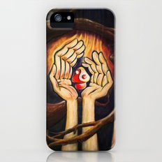 The Fruit of Duality iPhone (5, 5s) Slim Case