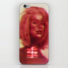 DEFAULT iPhone & iPod Skin