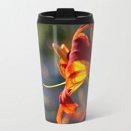 Fire II Travel Mug