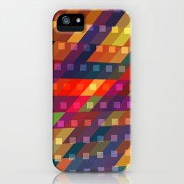 urban light flash iPhone Case