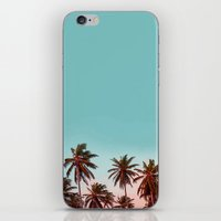 california iPhone & iPod Skins featuring California by 83 Oranges™