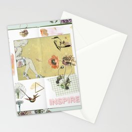 memory book Stationery Cards
