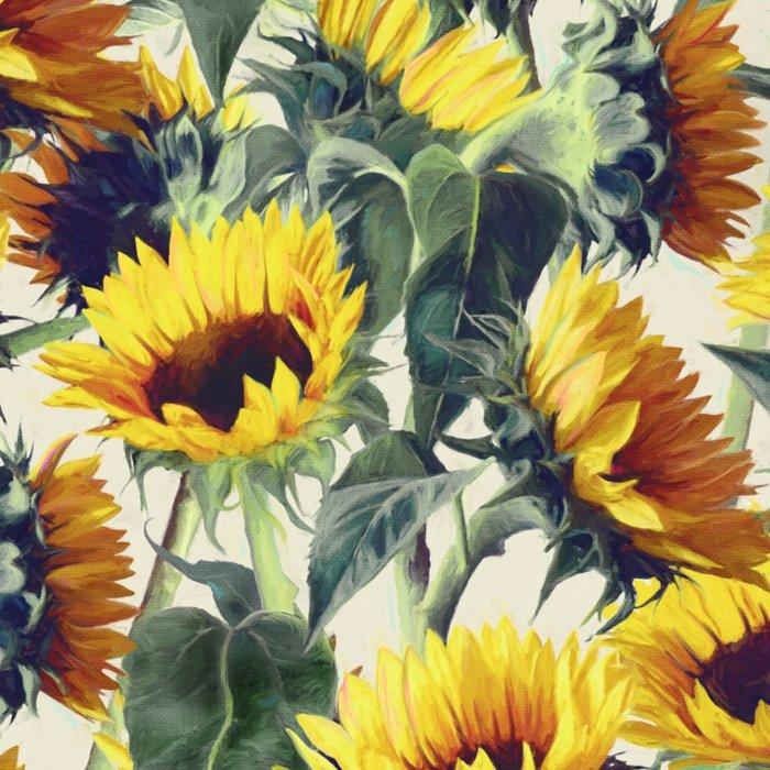 Sunflowers Forever Leggings