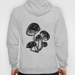 Magic mushrooms Hoody
