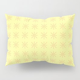 Sun and color 3 Pillow Sham