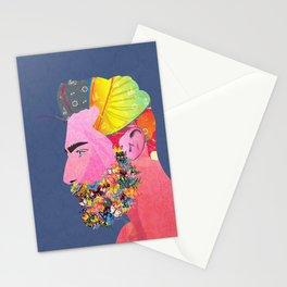 Barba Mariposa Stationery Cards