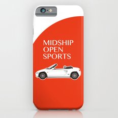 Midship Open Sports iPhone 6s Slim Case