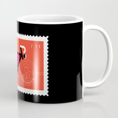 Postcards from Amsterdam / Bicycle Mug
