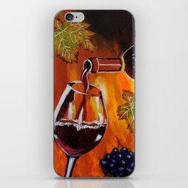 Cheers iPhone Skin