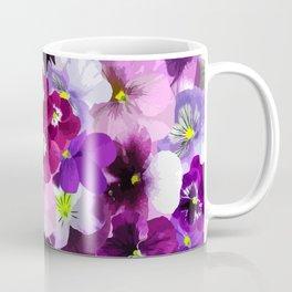 FLORAL GARDEN 9 Coffee Mug