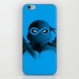 Leonardo Forever iPhone Skin