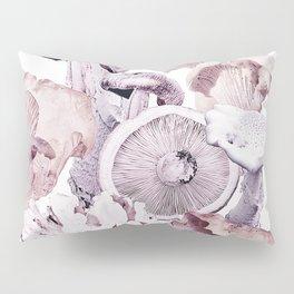 Mushroom Medley Pillow Sham