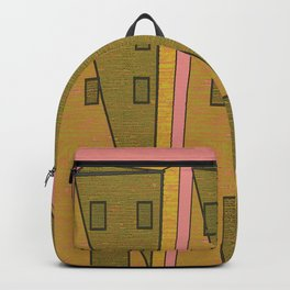 City Times (Didgital/Graphic) Backpack