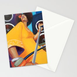 Solista Stationery Cards