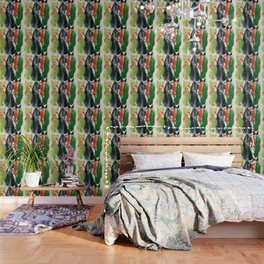 Desert Wash Wallpaper