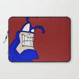 The Tick Laptop Sleeve