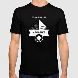 Photography Photographer Gift Idea T-shirt