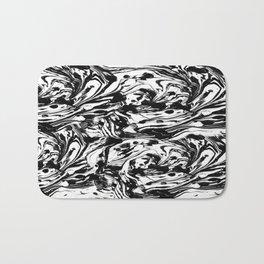 Quirky Patches by Enkhzaya Enkhtuvshin Bath Mat