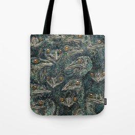 Emus Tote Bag