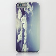 Beach and Sky iPhone 6s Slim Case
