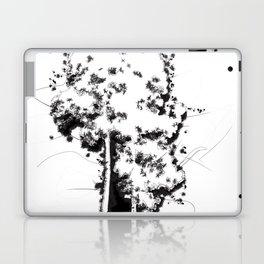 """Uproot & Float"" Laptop & iPad Skin"