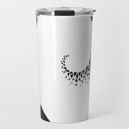 Closure Travel Mug