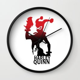herleyquiin Wall Clock