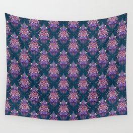 Poison Bouquet Wall Tapestry
