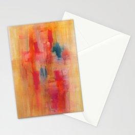 Improvisation 13 Stationery Cards