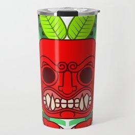 Old gods-Ai apaec Travel Mug