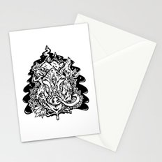 This is our Island Stationery Cards