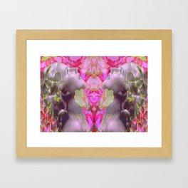 Who Needs Forever II Framed Art Print