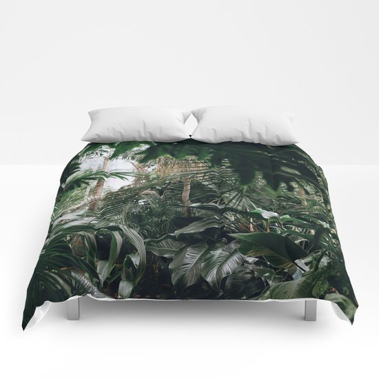 Greehouse II by tropicalbananana