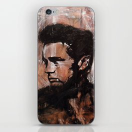 Rebellious Maximus iPhone Skin