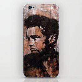 Rebellious Maximus iPhone Skin