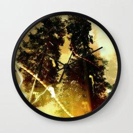 Fire Keeper Soul Wall Clock