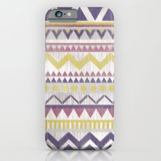 Pattern No. 2 iPhone 6s Slim Case
